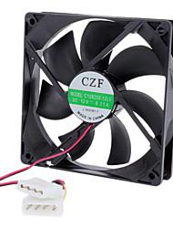 High-quality 12cm Desktop Fan