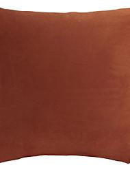 Poliéster Cojín con Relleno , Sólido Tradicional/Clásico