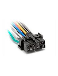 Cableado Eléctrico Adaptador de Enchufe para LG Headunit