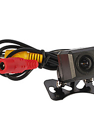 Car Front View Camera - 170°View Angle - Black
