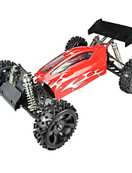 5.1 4WD Brushless Powered Almost Ready To Run Buggy