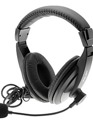 SALAR A17 Good Quality Stereo Headphone With Microphone For PC,Laptop
