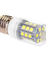 6W E26/E27 LED a pannocchia T 31 SMD 5050 510 lm Luce fredda AC 220-240 V