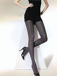 Women Medium Pantyhose , Acrylic/Lycra/Nylon/Spandex