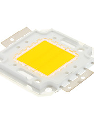 High Power 20W 1400lm Warm White Cree LED Modul (DC 30-32V)