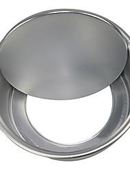 Cake Pan for Cake, 6 inch Aluminum False Bottom