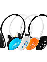 Somic MH427 Foldable Neck-Band On-Ear Headphone with Mic and Remote PC/iPhone/Samsung/HTC/iPad/Mobile