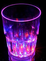 LED Flash Octagon Cup (Big)
