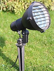 LED Spotlight Flood Light, 9 LEDs, Ip65 Waterproof Die-Casting Aluminum Glass(LEH-86007)