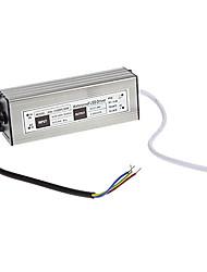 80W 2280mA impermeável LED Driver Fonte de alimentação (AC 176-265V / DC 27-37V)
