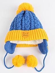 Kinder verdicken Hut