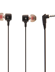 Q37M Super-Bass High Quality In-Ear Earphones With Remote Control And MIC For MP3,MP4,iPad,iPhone,Mobile Phone