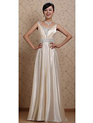 Women's Dresses , Satin Party Taotao