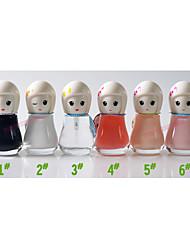 BK Симпатичные куклы Форма ногтей No.1-6