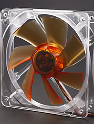 AK-183-Ultra-Quiet L2B 12cm Long Life PC Case Fan