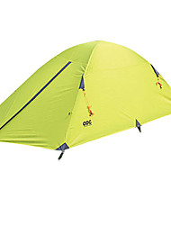 ODC Mark One Camping 2 Person Green Tent