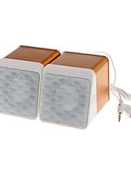H2600 Mini Hi-fi Music Stereo Speaker