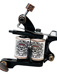 Bobine pour Machine à Tatouer Professiona Tattoo Machines Fonte Liner Coulage