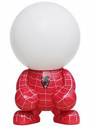 Работа в команде Red паук лампы