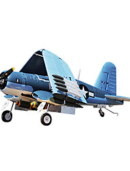 Lan Xiang F4U 12CH EPO RC Airplane KIT