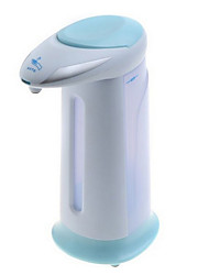 Sensor Soap & Automatic Sanitizer Dispenser (400 ml 4 AAA)