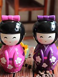 Precioso Kimono niños Hucha
