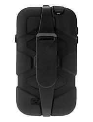 Cover étanche antichoc dur militaire Duty Case pour Samsung Galaxy i9500 S4