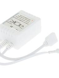 24 Keys IR Remote Controller per RGB 3528SMD 5050SMD striscia luminosa a LED (12V)
