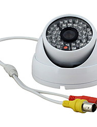 800TVL 1/4 CMOS IR-CUT(Day and night switching function) CCTV IR Dome camera HD YS-8632CD