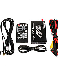 ATSC-MH USA Digitaler TV-Receiver mit 1 Video Eingang / Ausgang (Composite Video CVBS, M-488)