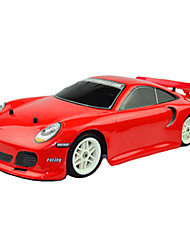 1/10 4WD Elektro Brushed Routing RC Car (Farbe sortiert)