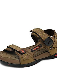 Homens Mettro Outdoor Sandálias Sapatos