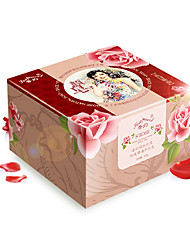 Rose Essential Oil Handmade Soap Skin Spot Banishing Whitening Moisturizing