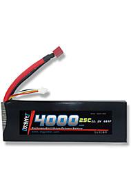 DLG 22.2V 4000mAh 6S 25C Lipo Battery