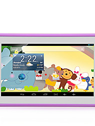 "AM P706 7"" WiFi Tablet(Android 4.2,Dual Camera,RAM 512MB,ROM 4G)"