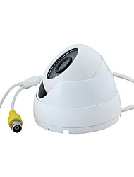 700TVL 1/4 CMOS IR-CUT(Day and night switching function) CCTV IR Dome camera HD YS-632-1CC
