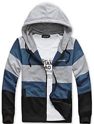 nuova moda maschile arriva con un cappuccio hoodies