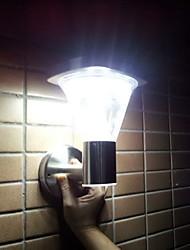PIR Motion Sensor Solar Light / mur solaire Lumière / LED Feux en plein air (LEH-44025)