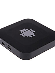 Quad-Core Buetooth Android 4.2 Network Set-top Box 2.4GHz Wireless Mouse Set Antenna