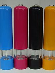 Elektrische Salz / Pfeffer Shaker