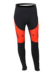 Kooplus - L'équipe nationale suisse à vélo Toison long pantalon