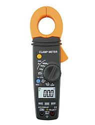 Pince multimètre numérique courant alternatif, la tension DC / AC Autoranging