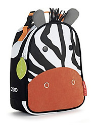 Children's Zebra Portable Meal Package
