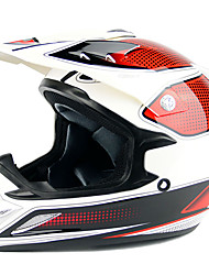 623-B-BH High-Quality Professional Motorcycle Motocross Full Face Helmet
