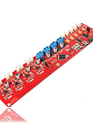 REPRAP Melzi Ardentissimo All-in-one Controller Board for 3D Printer