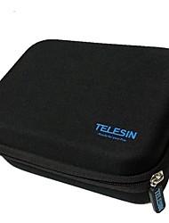 Телесин Защитный EVA Камера хранения сумки для GoPro HD Hero3 + / HERO3 / HERO2