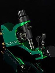 Rotary Tattoo Machine for Liner and Shader(dark green)