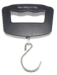 Portable Electronic Luggage Scale