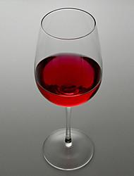 Vidro de vinho fino, de vidro 26 onças