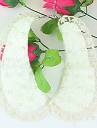 Women's Sweet Lace Beads Collar